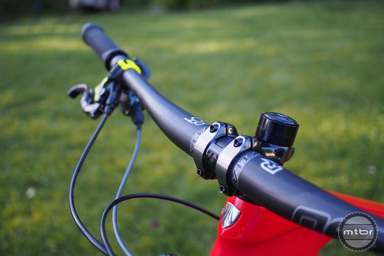 Race face Next R Handlebar 800mm 10mm rise