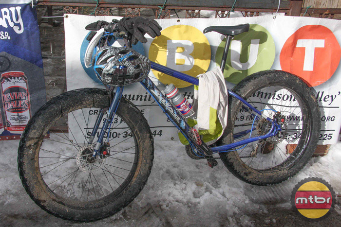 Race Ready Rig