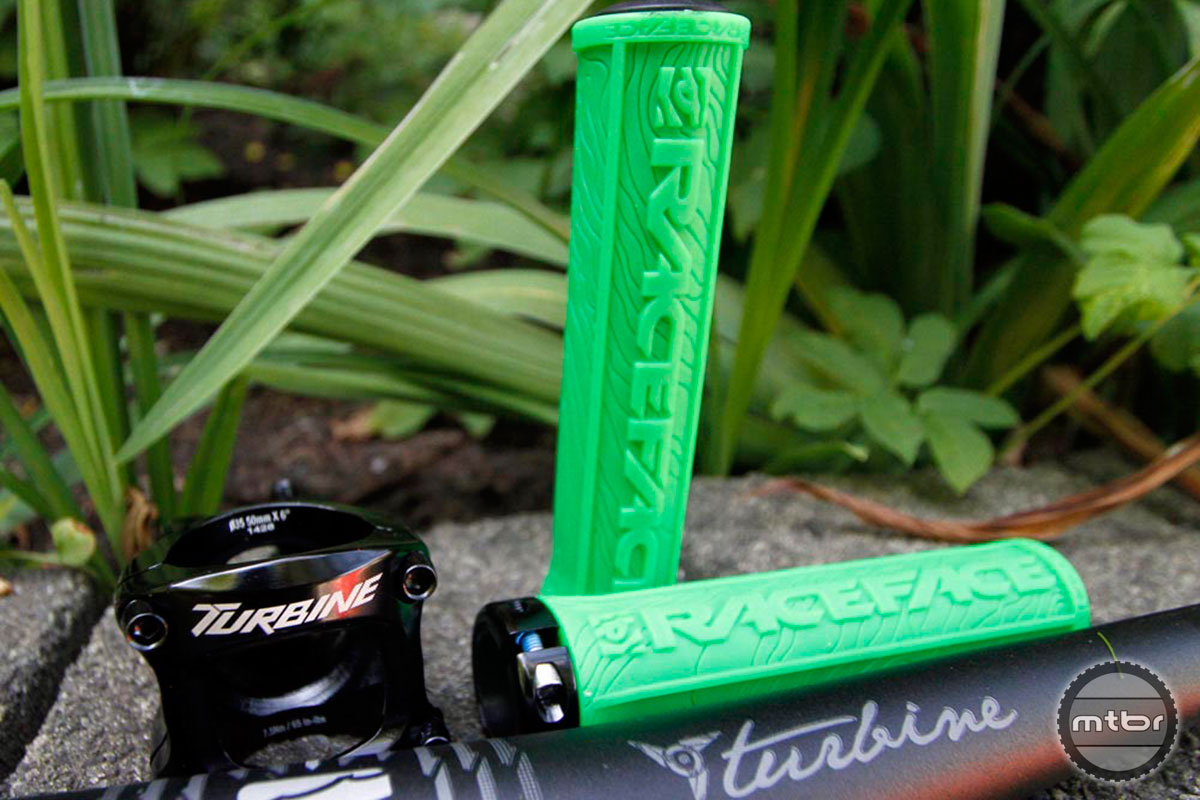 Race Face Turbine 2 Grips