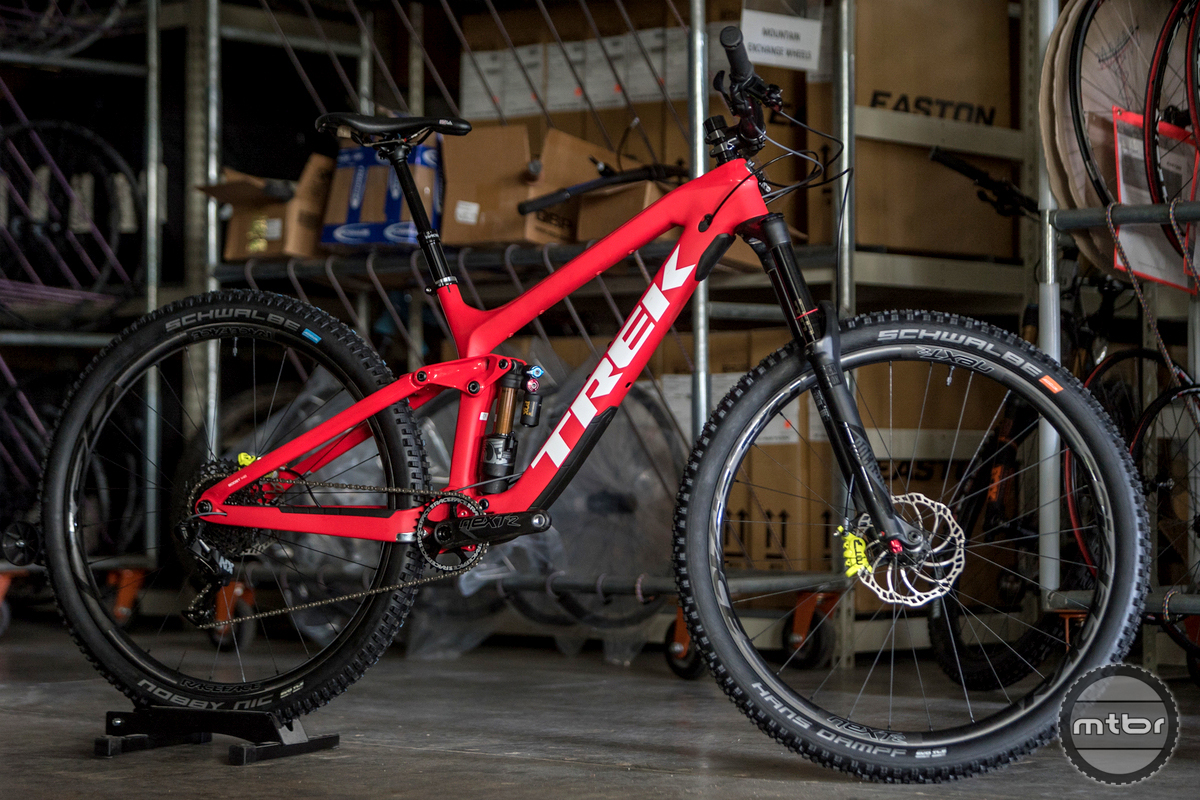 Raceface Next R Wheelset