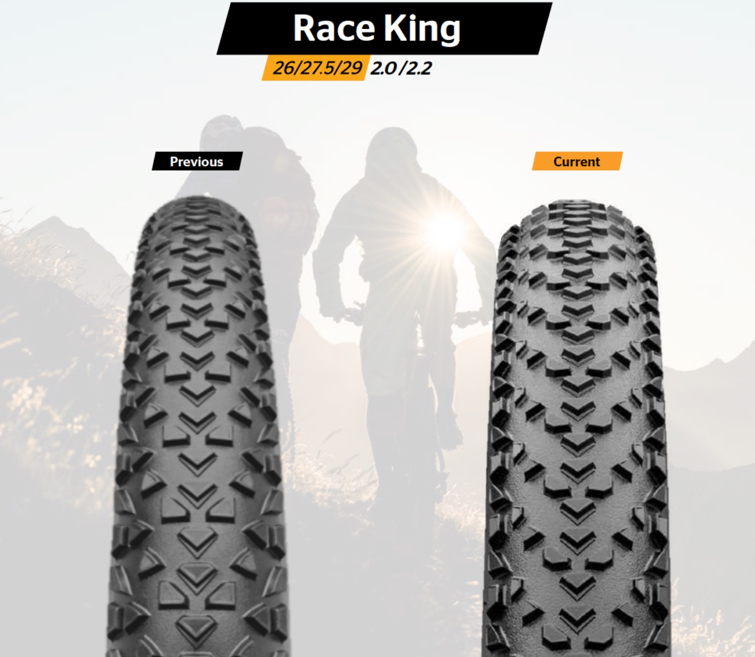 Continental Race King