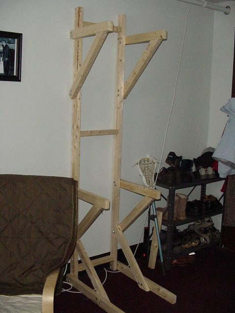 rack (2).jpg ... & DIY Bike Storage stand- Mtbr.com
