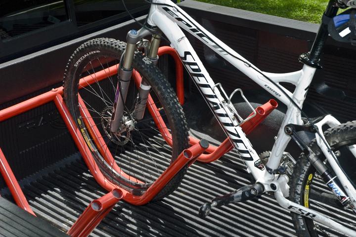 Truck Beds Bike Racks For Truck Beds