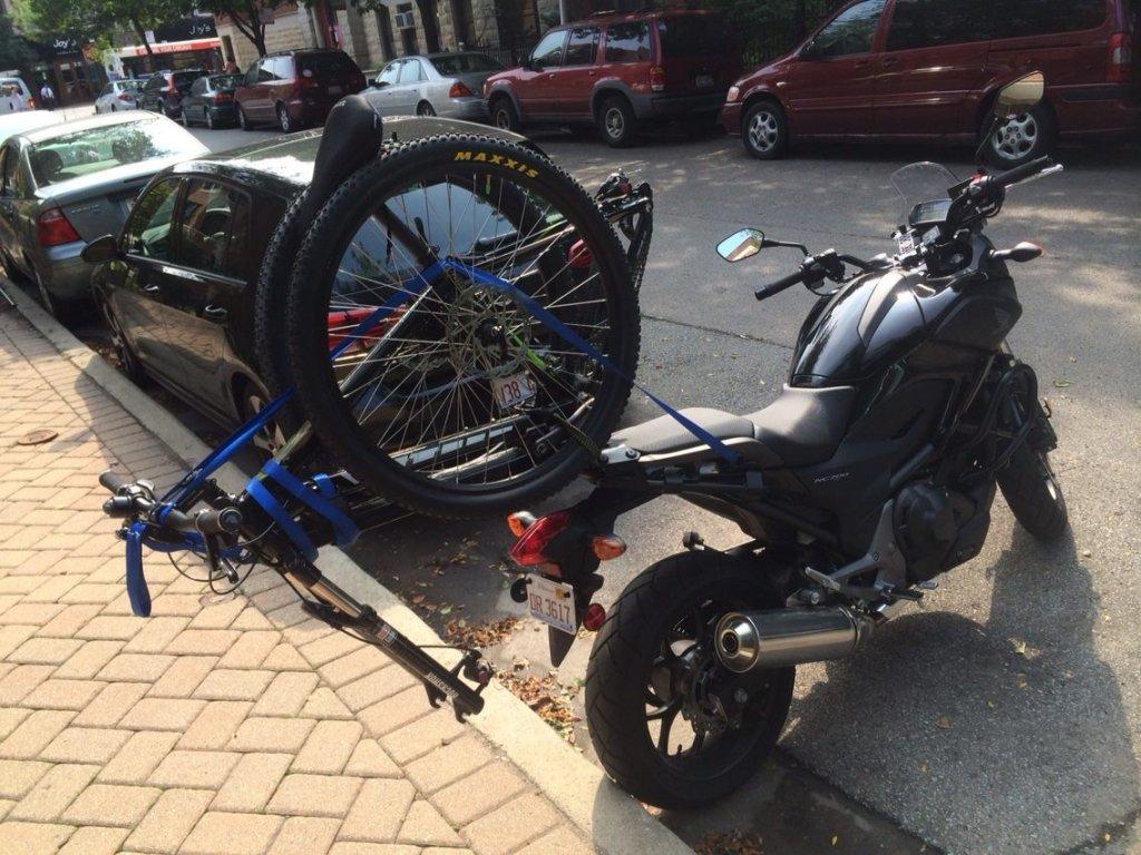 REVIEW: 2x2 Cycles Motorcycle Bike Rack-rack.jpg