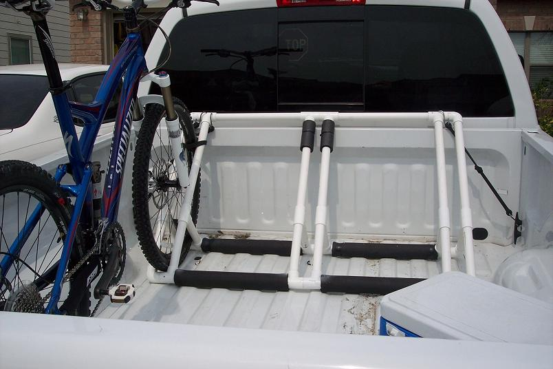 Best Non Front Wheel Removal Bike Rack For Pickup Truck
