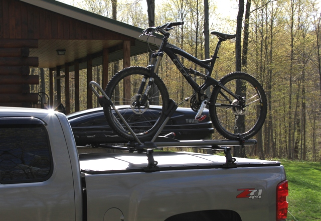 Transport With A Short Bed Tacoma Mtbr Com