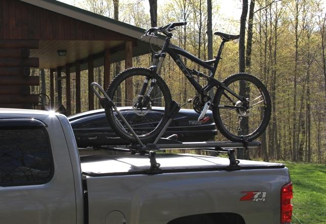 Transport With A Short Bed Tacoma Mtbr Com