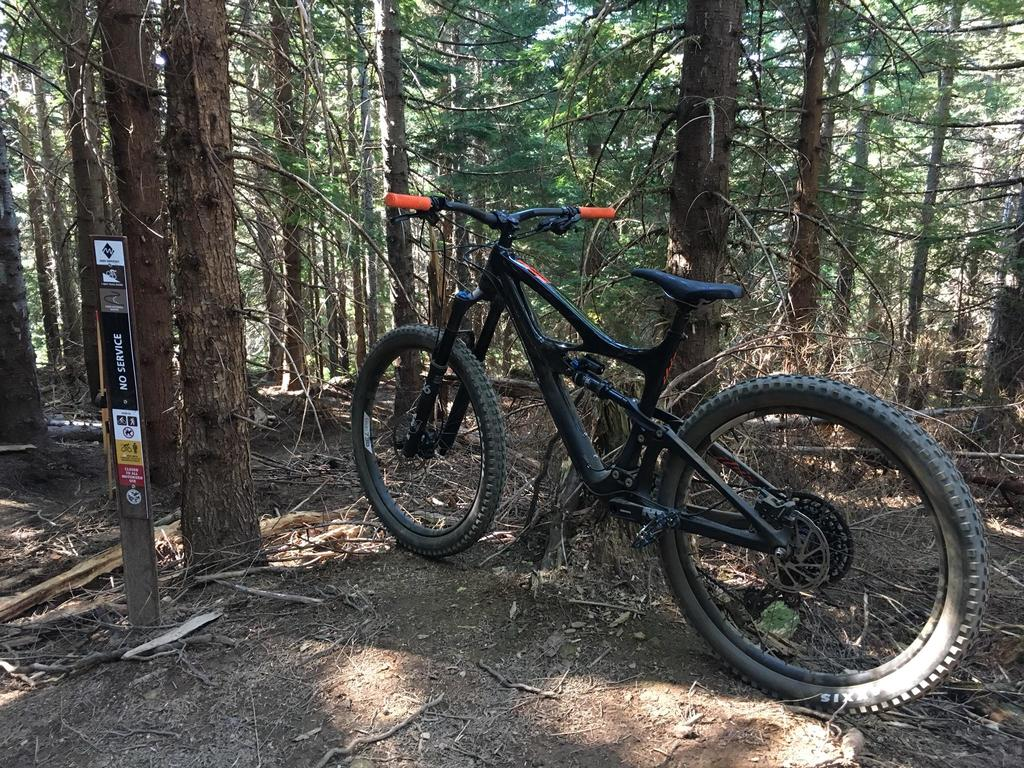 479230e2930 Why is a longer travel bike 'too much bike' for general use?- Mtbr.com