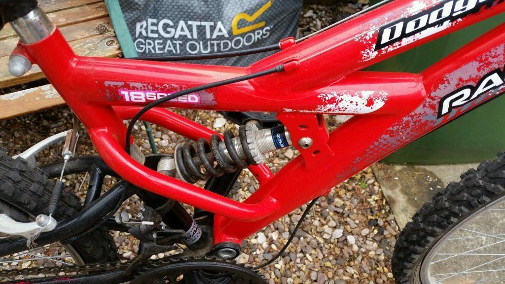 Looking For Information About A Dodge Mountainbike Mtbr Com