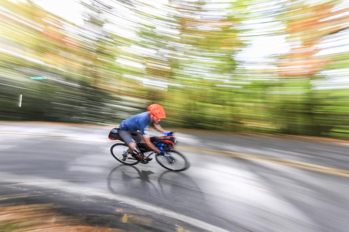 Ramble Ride Asheville