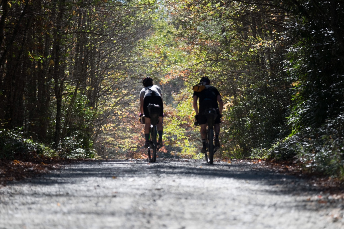 Ramble Ride Asheville
