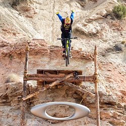 2013 Red Bull Rampage Finals