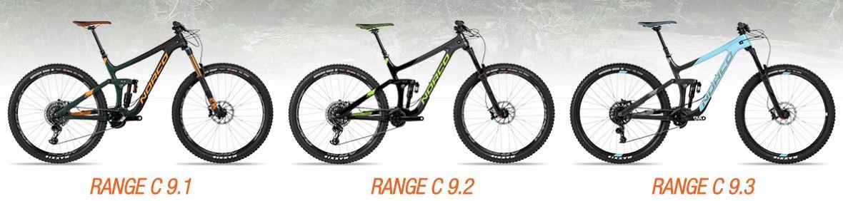 Range 29 Builds