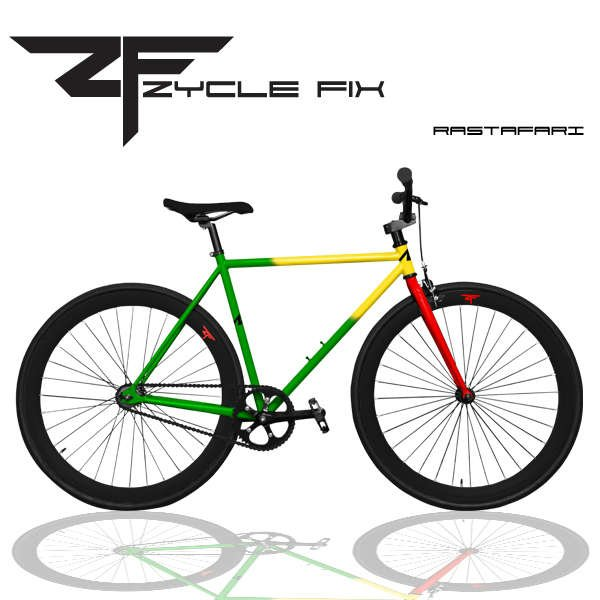 Any 2013's with a rastafarian paint job out there?-rasbike.jpg