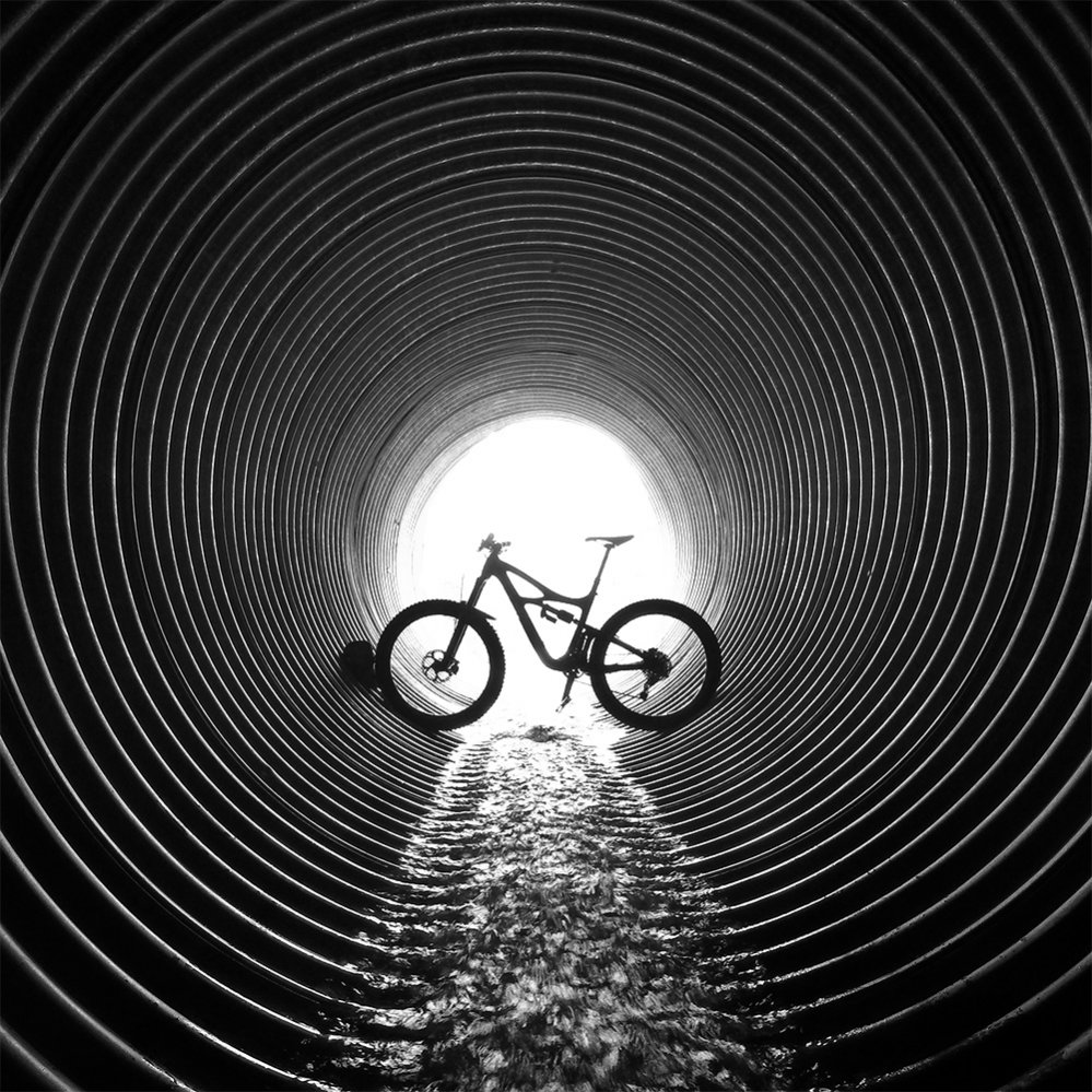 One picture, one line.  No whining. Something about YOUR last ride. [o]-rat-up-drainpipe.jpg
