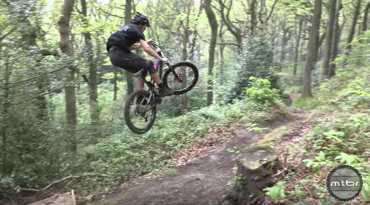 Ratboy Rides Burgtec