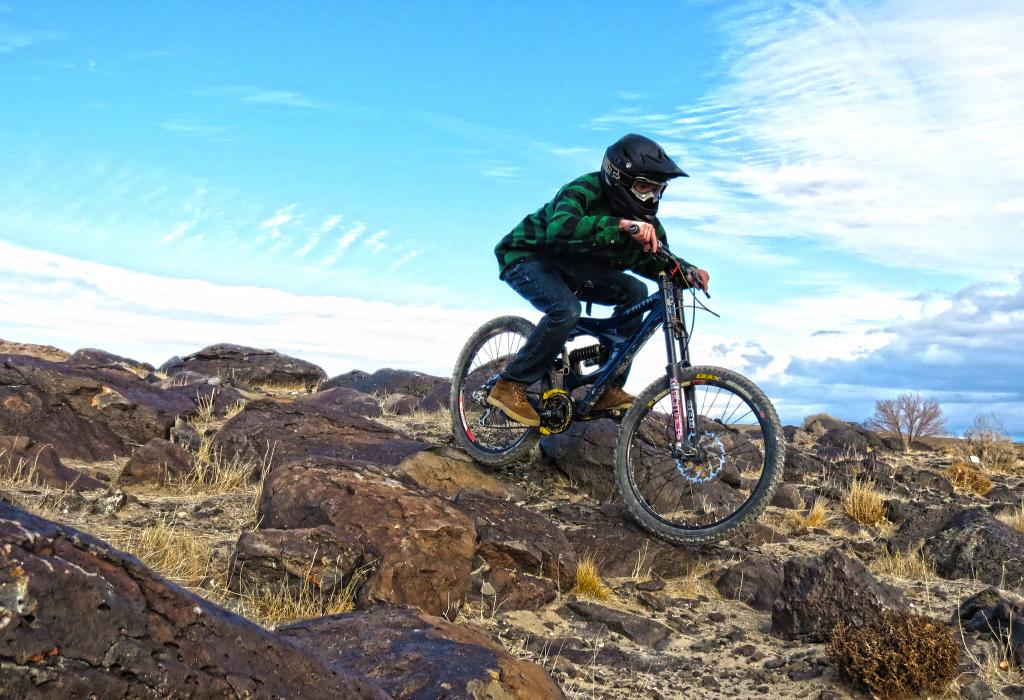 Best riding images of 2012.-rattlesnake003_zpsda3595e5.jpg