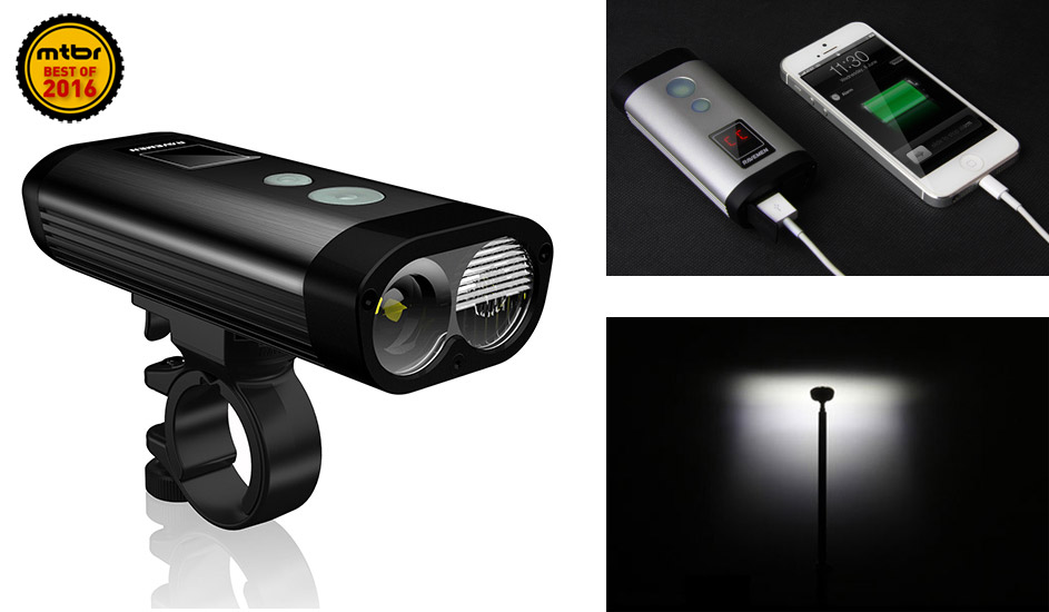 Ravemen PR1200 Light