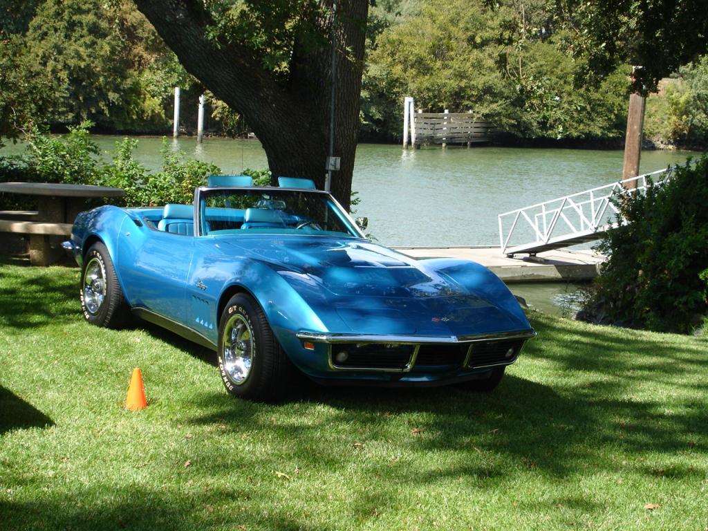 The new corvette (stingray)- Mtbr.com