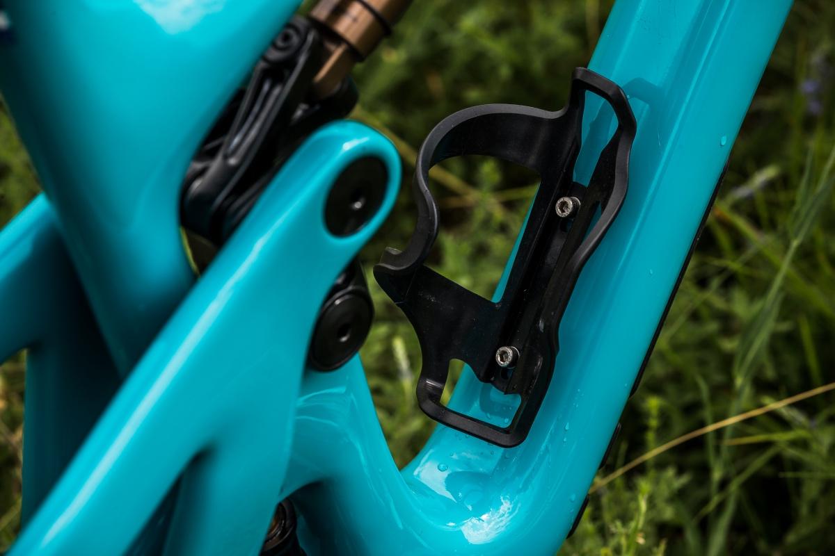 Yeti SB140 – First Ride   Achieving Adventure