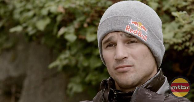 Red Bull Rampage - Darren Berrecloth