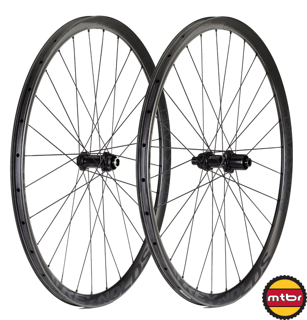 Reynolds Cycling BlackLabel - 29 TR pair