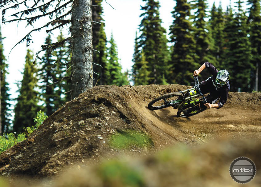 2014 IMBA Model Trails