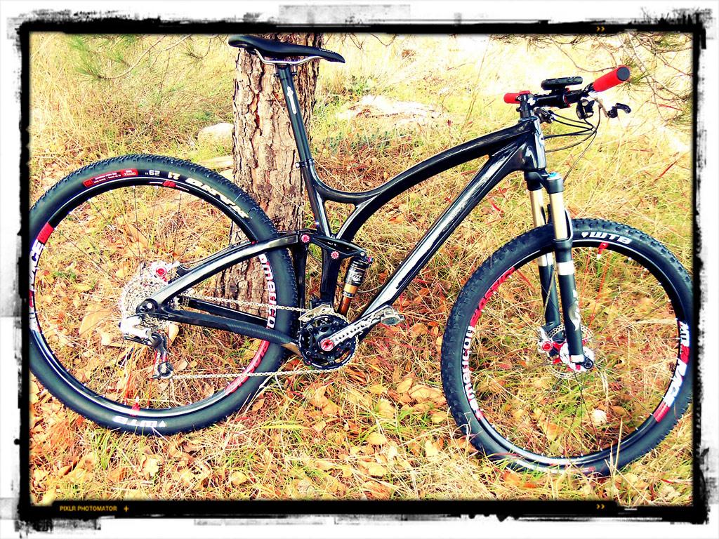 Niner RDO 29er Bike Porn