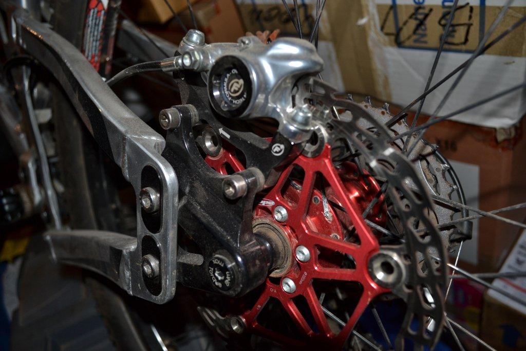 Banshee Rune V2 Build Thread-rear-brake.jpg