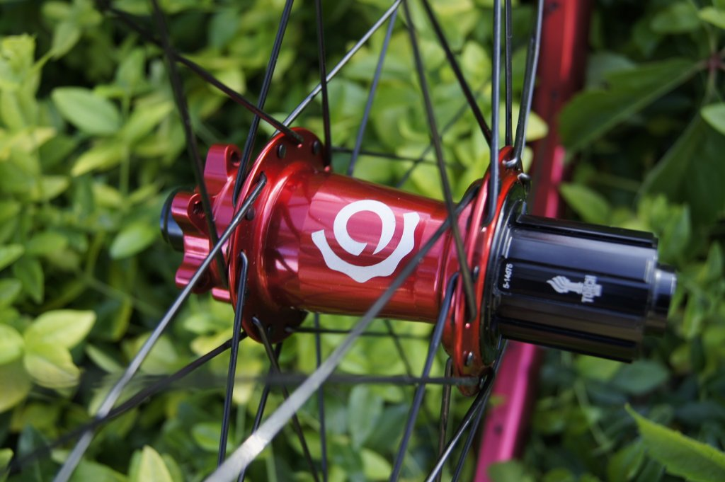 Lets see some blinged out wheelsets..I9,CK,Hope..anything goes!-red-industry-nine-spank-spike-evo-35al-rear.jpg