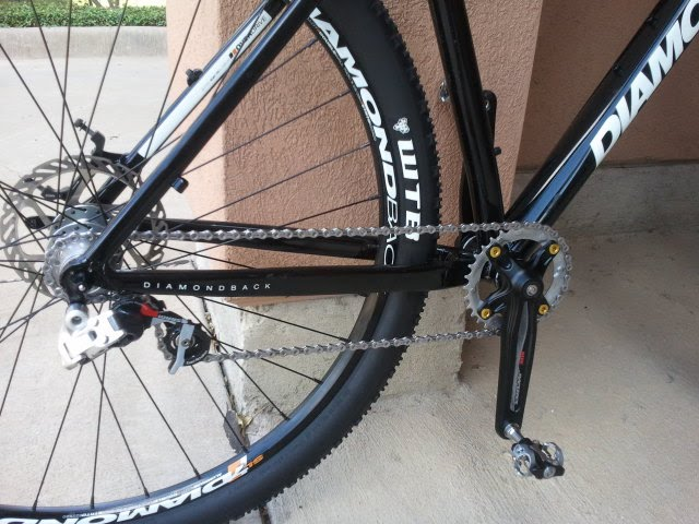 Made Me a Chain Tensioner from a sram Red Rear deraileur-red1.jpg