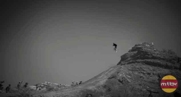 Red Bull Rampage - going huge