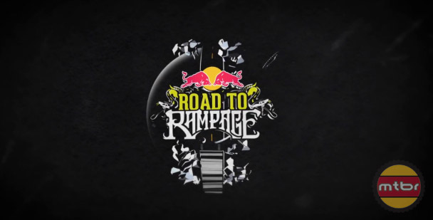 Red Bull Rampage - Road to Rampage