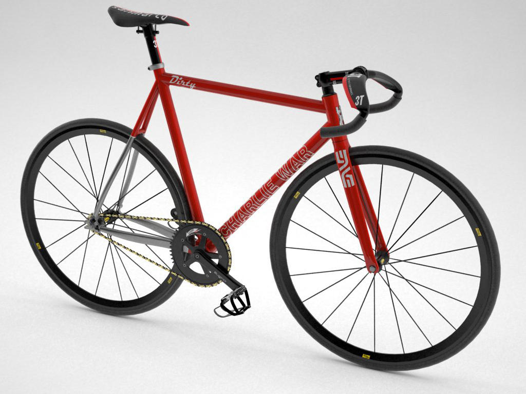 3D bicycle and frame design-redhook1.jpg
