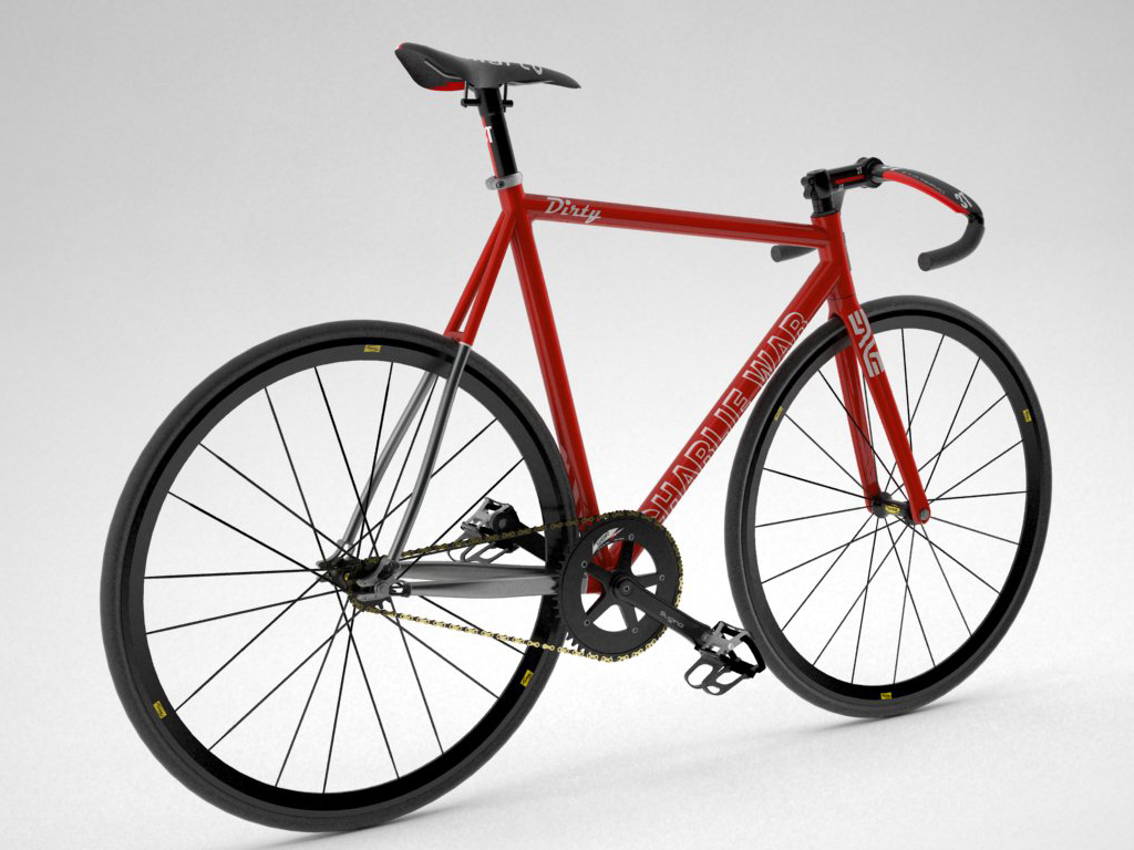 3D bicycle and frame design-redhook2.jpg