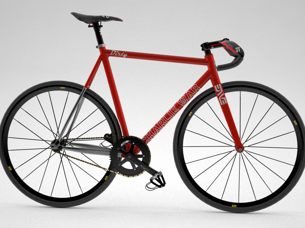 3D bicycle and frame design-redhook3.jpg
