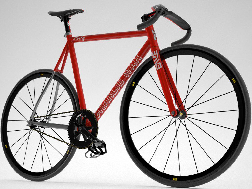 3D bicycle and frame design-redhook4.jpg