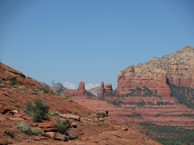 Tomahawk Trail Memorial - Traildoc haters and haters in general... take a hike!-redrock1.jpg