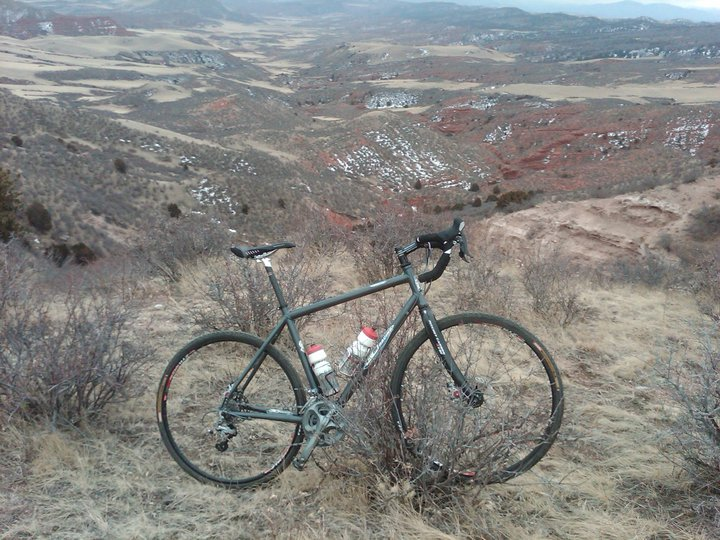 What to ride with cyclocross bike?-redsoap.jpg