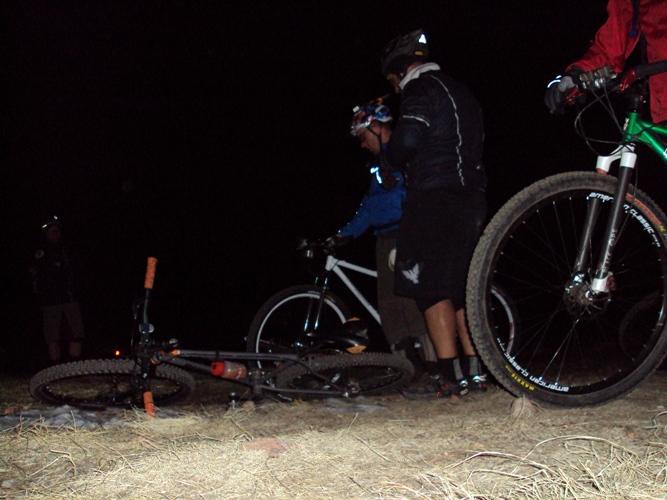 Tuesday Ignazjr Truckin South T.I.T.S. night rides-redstone-ride-008.jpg