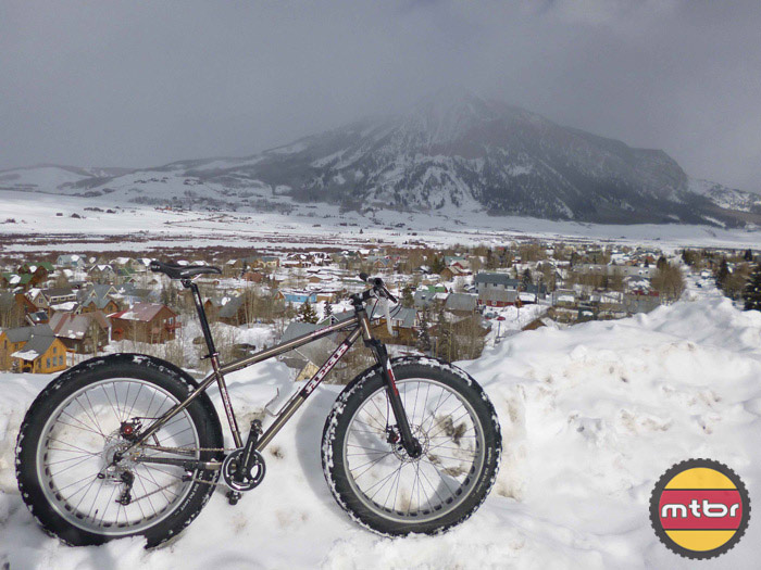 REEB Cycles Fat Bike