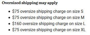 Name:  REI oversize shipping.JPG Views: 187 Size:  22.1 KB