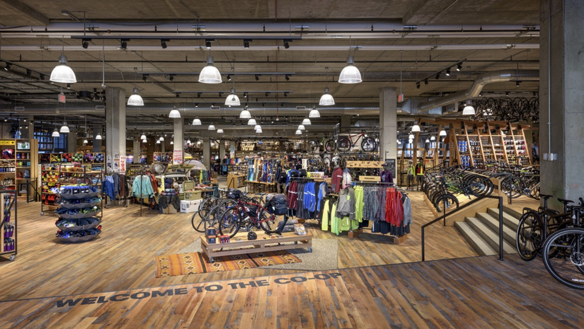 REI to sell Bontrager and Cannondale