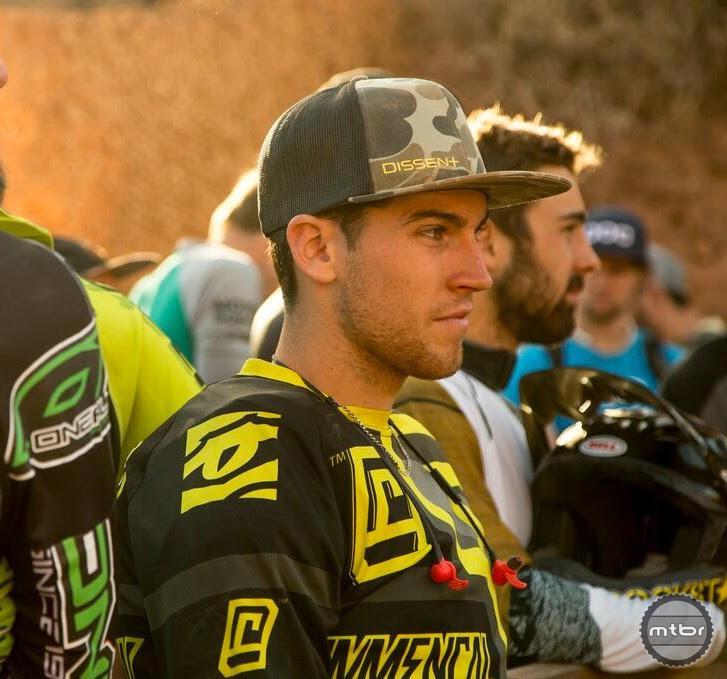 Rémy Métailler chooses TRP Brakes for 2017