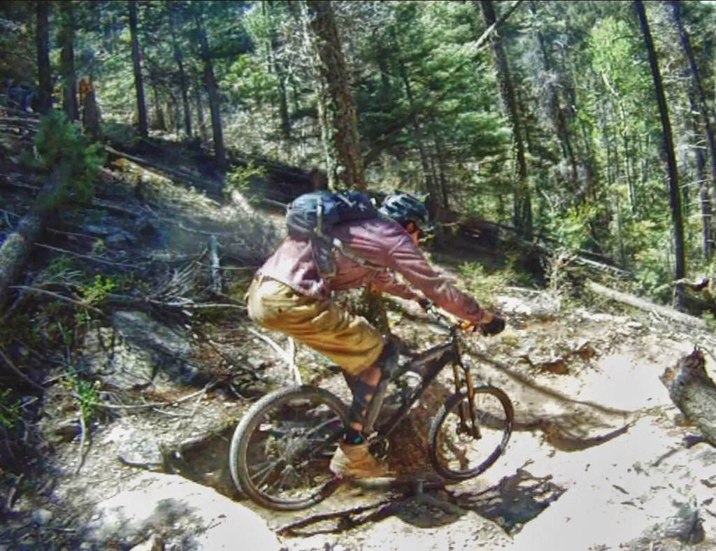 Springs Wednesday Evening Ride 6/5/13-rem_chuck.jpg