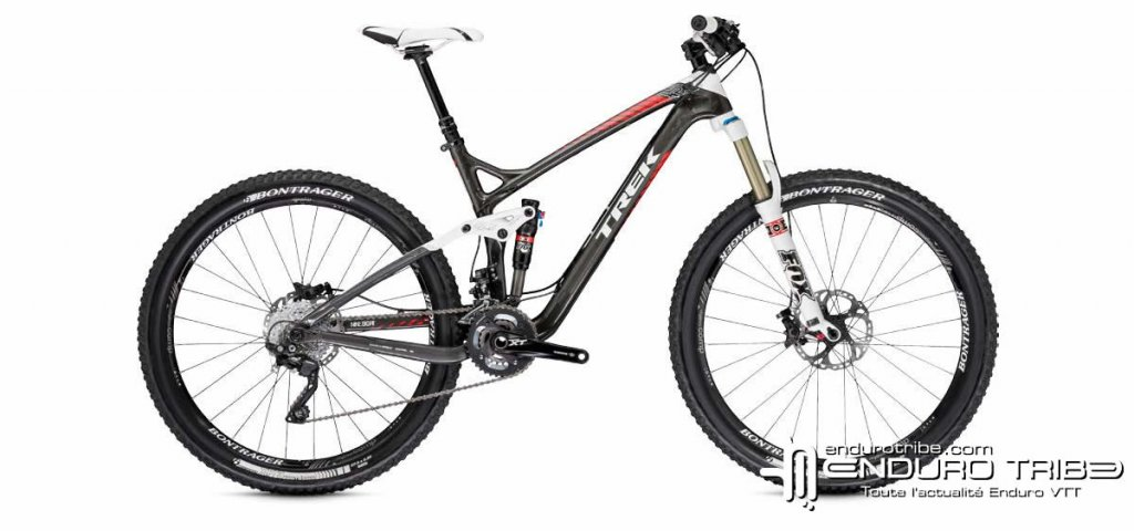are the decals on trek carbon bikes stickers or paint?- Mtbr.com