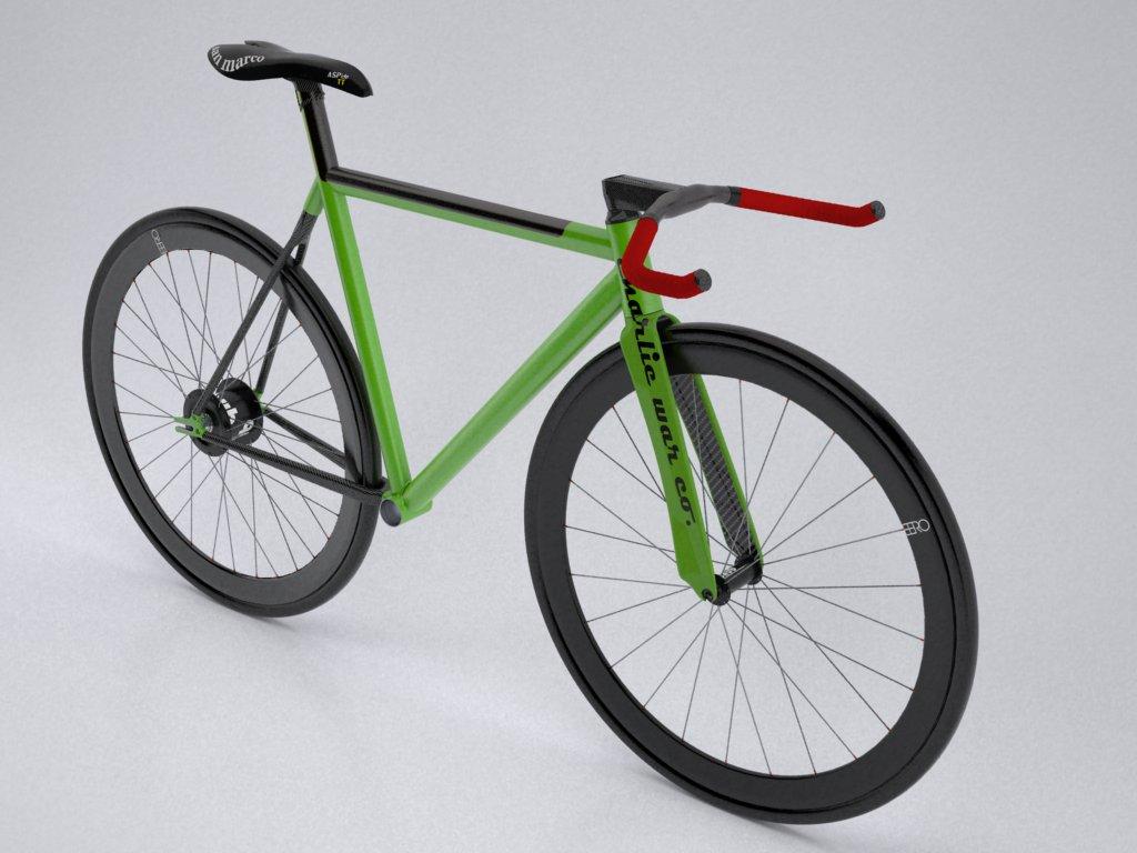 3D bicycle and frame design-render16.jpg