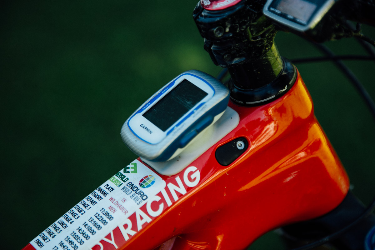 Best Garmin mount ever?