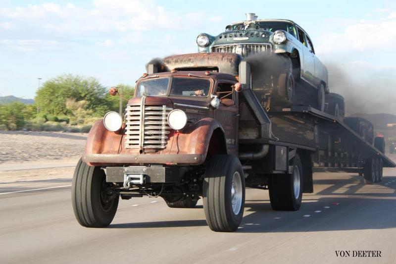 Diesel enthusiasts. Post your diesel trucks/cars-reo-too-cool.jpg