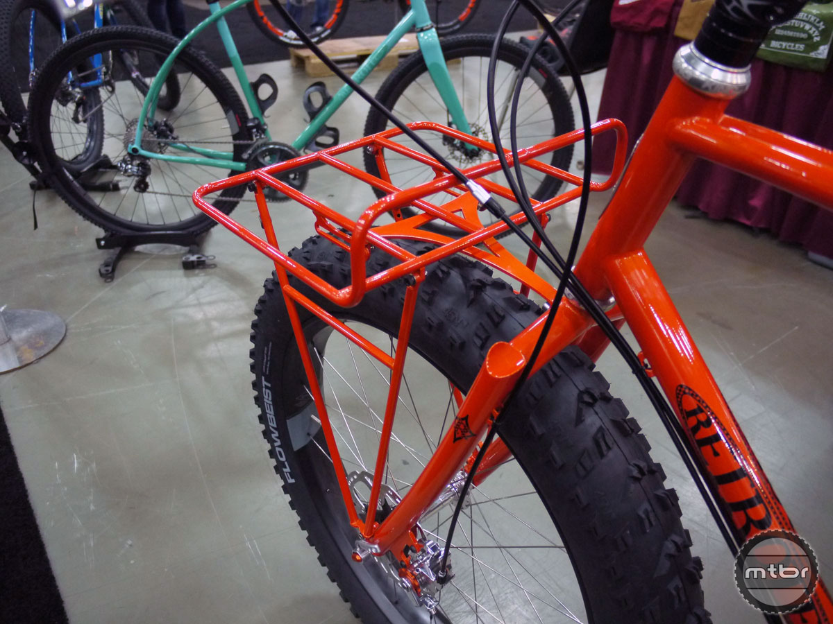 Retrotec Best Mountain Bike